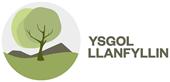 Ysgol Llanfyllin, Powys Logo